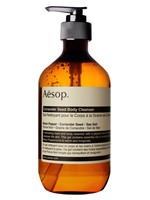 Coriander Seed Body Cleanser by Aesop