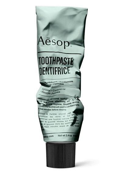 Toothpaste Toothpaste  by Aesop