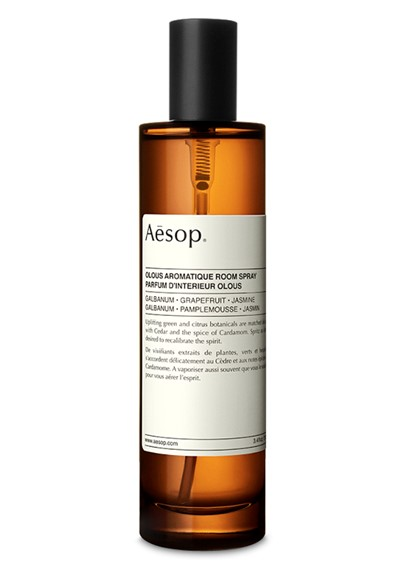 Olous Aromatique Room Spray  Room Spray  by Aesop