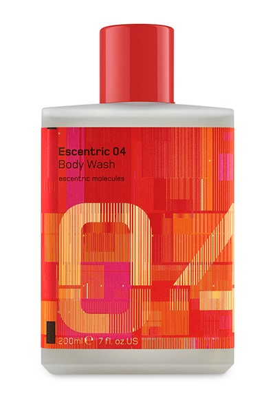 Escentric 04 Body Wash Body Wash  by Escentric Molecules