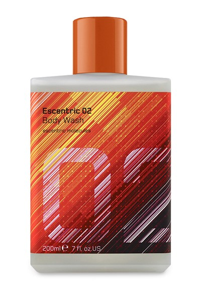 Escentric 02 Body Wash  Body Wash  by Escentric Molecules