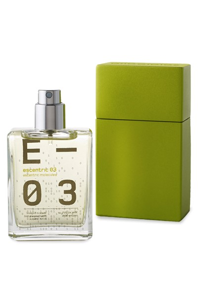Escentric 03 - Travel Spray  Eau de Toilette  by Escentric Molecules