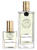 Angelys Pear by PARFUMS DE NICOLAI