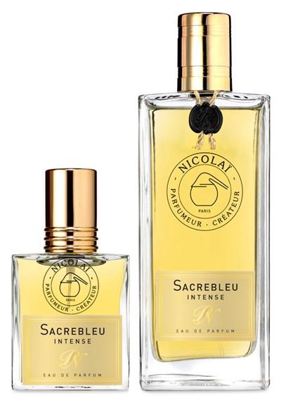 Sacrebleu Intense Eau de Parfum  by PARFUMS DE NICOLAI