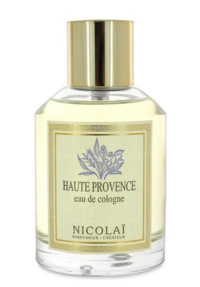 Haute Provence Eau de Cologne  by PARFUMS DE NICOLAI