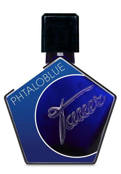 Phtaloblue Eau de Parfum  by Tauer Perfumes