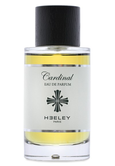 Cardinal  Eau de Parfum  by HEELEY