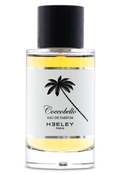 Coccobello Eau de Parfum  by HEELEY