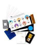 Feminine / Unisex Sampler Set by Luckyscent Sample Packs