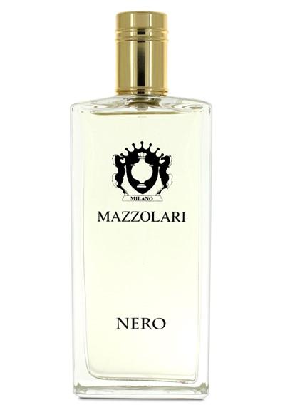 Nero Eau de Parfum  by Mazzolari