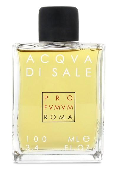 Acqua di Sale Eau de Parfum  by Profumum