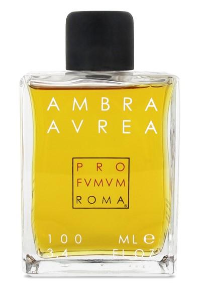 Ambra Aurea Eau de Parfum  by Profumum