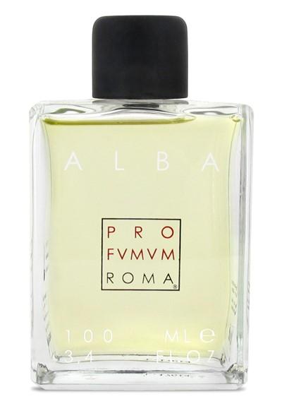 Alba Eau de Parfum  by Profumum
