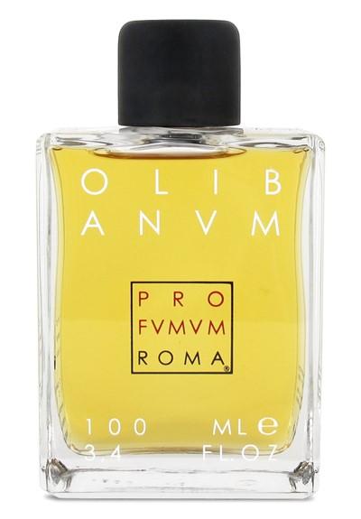 Olibanum Eau de Parfum  by Profumum