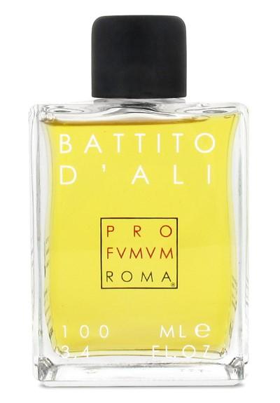 Battito d'ali Eau de Parfum  by Profumum