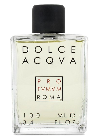 Dolce Acqua Eau de Parfum  by Profumum