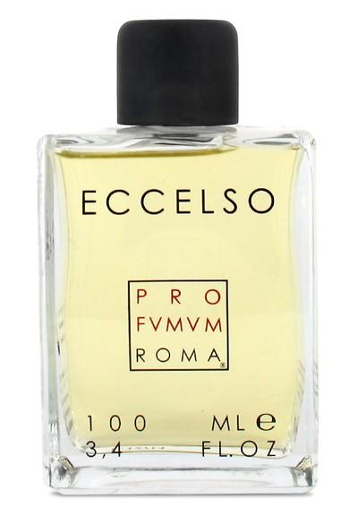 Eccelso Eau de Parfum  by Profumum