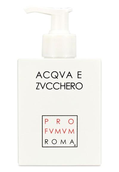 Acqua e Zucchero Body Cream Scented Body Cream  by Profumum