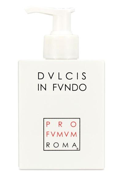 Dulcis in Fundo Body Cream Scented Body Cream  by Profumum