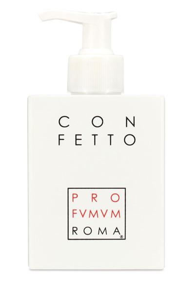 Confetto Body Cream Scented Body Cream  by Profumum
