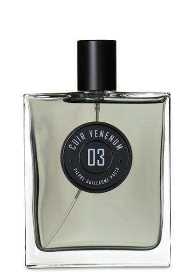 Cuir Venenum Eau de Parfum  by Pierre Guillaume Paris, Parfumerie Generale