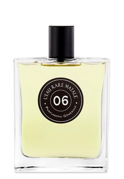 L'eau Rare Matale Eau de Toilette  by Pierre Guillaume Paris, Parfumerie Generale