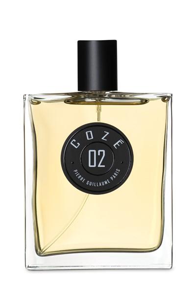 Coze Eau de Parfum  by Pierre Guillaume Paris, Parfumerie Generale
