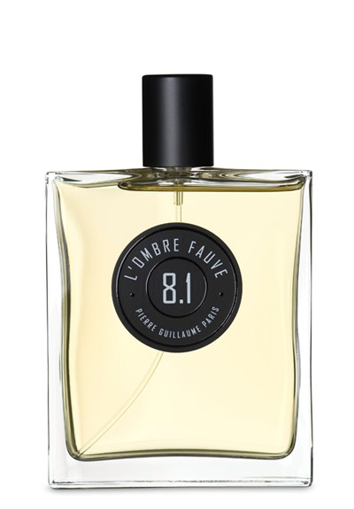 Private Collection: L'Ombre Fauve  Eau de Parfum  by Pierre Guillaume Paris, Parfumerie Generale
