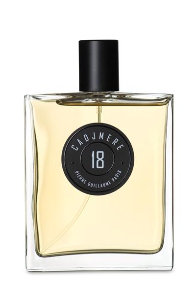 Cadjmere Eau de Toilette  by Pierre Guillaume Paris, Parfumerie Generale