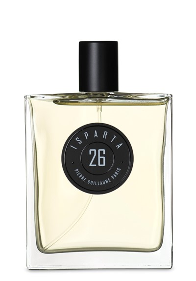 Isparta Eau de Parfum  by Pierre Guillaume Paris, Parfumerie Generale