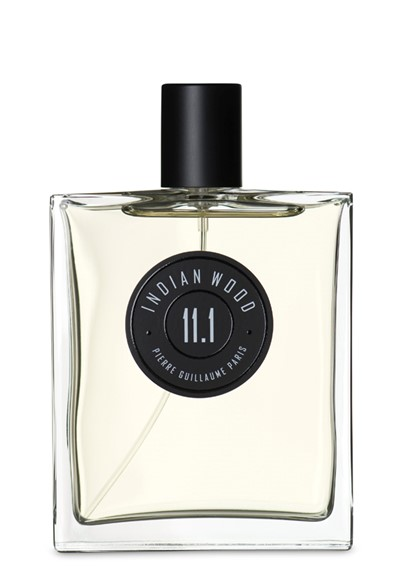 Indian Wood  Eau de Parfum  by Pierre Guillaume Paris, Parfumerie Generale