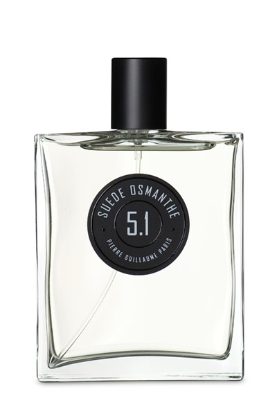 Suede Osmanthe Eau de Parfum  by Pierre Guillaume Paris, Parfumerie Generale