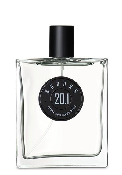 Sorong Eau de Parfum  by Pierre Guillaume Paris, Parfumerie Generale