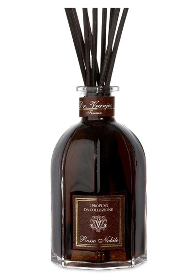 Rosso Nobile - Room Diffuser    by Dr. Vranjes