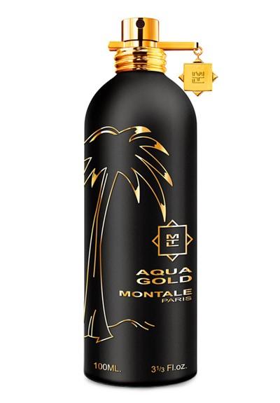 Aqua Gold Eau de Parfum  by Montale