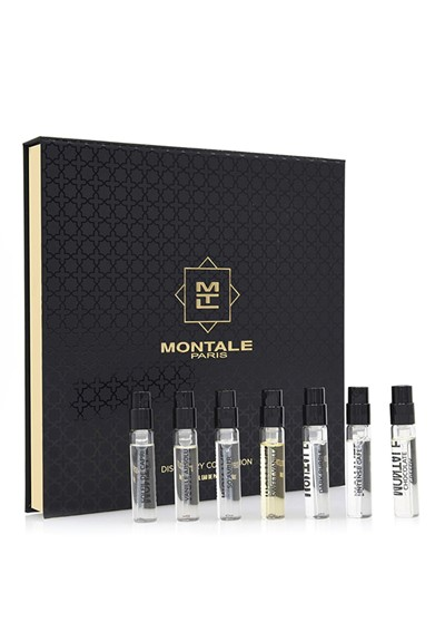 Fruits and Vanillas Discovery Collection Perfume Discovery Set  by Montale