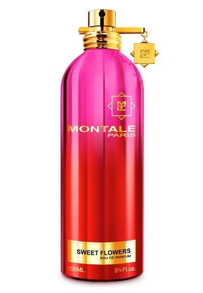 Sweet Flowers  Eau de Parfum  by Montale