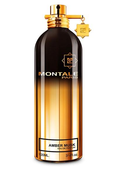 Amber Musk Eau de Parfum  by Montale
