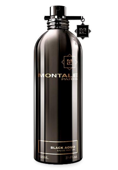 Black Aoud Eau de Parfum  by Montale