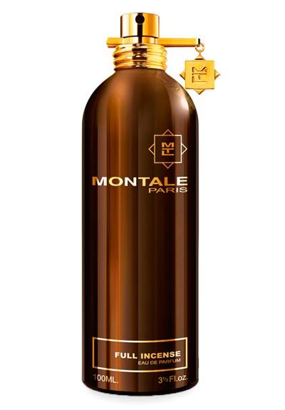 Full Incense Eau de Parfum  by Montale