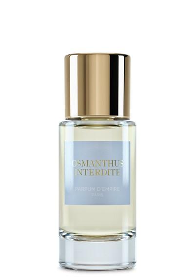 Osmanthus Interdite Eau de Parfum  by Parfum d'Empire