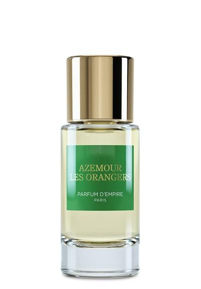 Azemour Eau de Parfum  by Parfum d'Empire