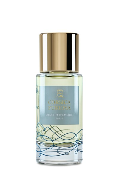Corsica Furiosa Eau de Parfum  by Parfum d'Empire