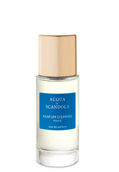 Acqua di Scandola  Eau de Parfum  by Parfum d'Empire