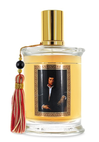 L'Homme Aux Gants Eau de Parfum  by Parfums MDCI