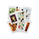Parfums de Nicolai 9-piece Sampler by Luckyscent Gifts With Purchase