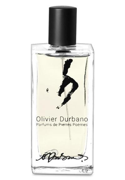 Rock Crystal Eau de Parfum  by Olivier Durbano