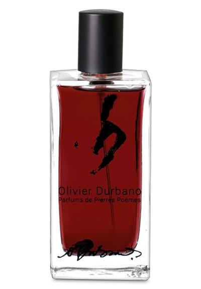 Heliotrope Eau de Parfum  by Olivier Durbano