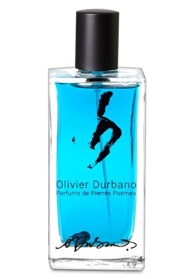 Lapis Lazuli Eau de Parfum  by Olivier Durbano