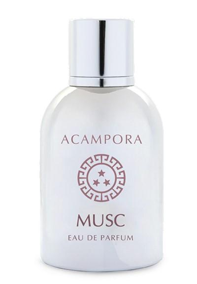 Musc - Eau de Parfum Eau de Parfum  by Bruno Acampora